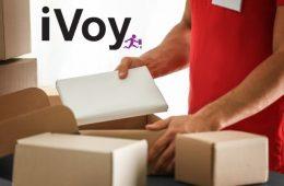 En el Buen Fin garantiza envíos express para tu ecommerce con iVoy