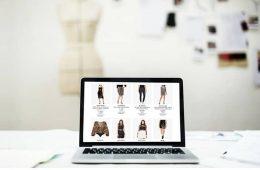 eCommerce moda México 2020