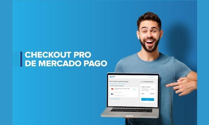 Cómo convertir cualquier sitio web en un eCommerce con el procesador de cobros en línea: Checkout Pro de Mercado Pago.
