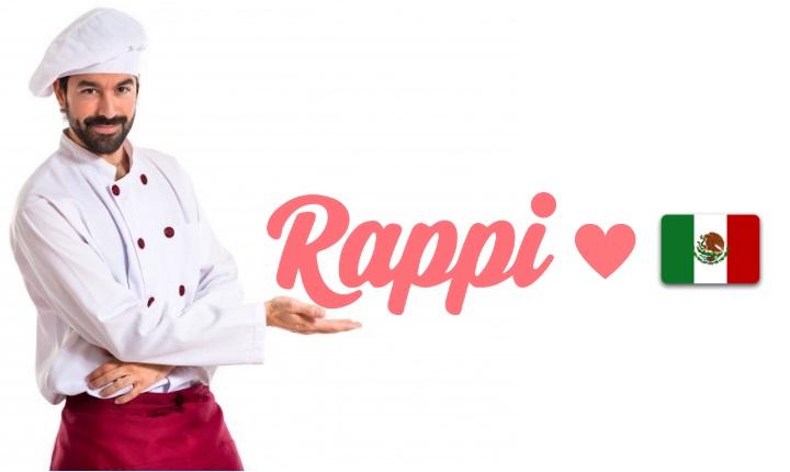Rappi se queda en México
