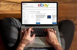 mexicanos venden en eBay