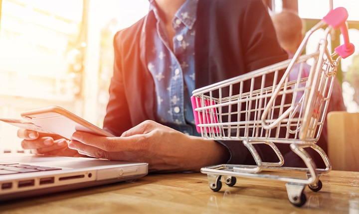 realizar sus compras online