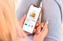 ventas de fin de año con las apps
