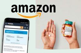 La farmacia de Amazon ya es una realidad en EEUU: medicamentos con receta a domicilio