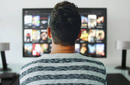 plataformas de streaming en México
