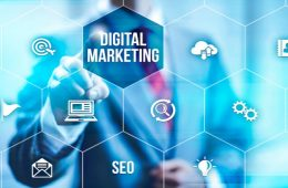 Marketing digital: las nuevas tendencias dentro del mercado