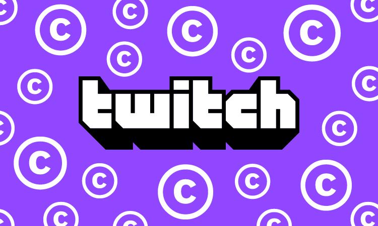 Twitch elimina miles de vídeos por utilizar música con copyright y provoca la indignación de sus streamers