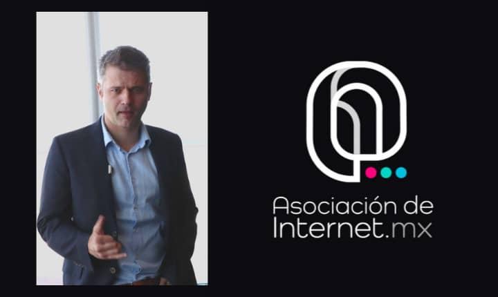 Presidente de la Asociación de Internet