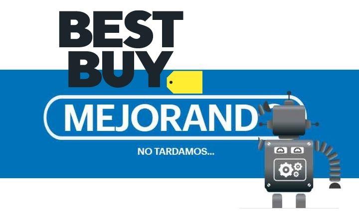 Internautas mexicanos enloquecen por ofertas de liquidación de Best Buy: su página colapsa