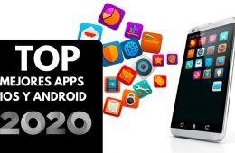 Top: las mejores apps del año para Android e iOS