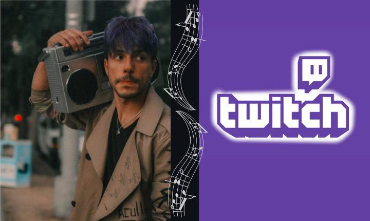 Peche y Twitch