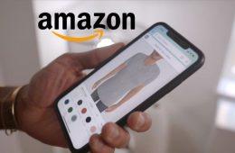 Tu sastre, en Amazon: un nuevo servicio de ropa a medida y personalizada con tu nombre