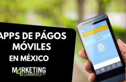 aplicaciones para hacer pagos con el móvil