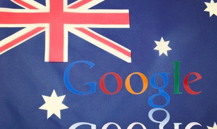 Google amenaza con retirar su buscador de Australia... mientras llega a un acuerdo millonario con los medios franceses