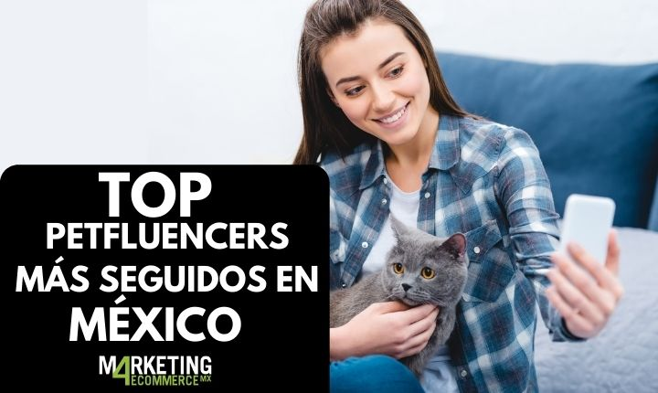 petfluencers en México