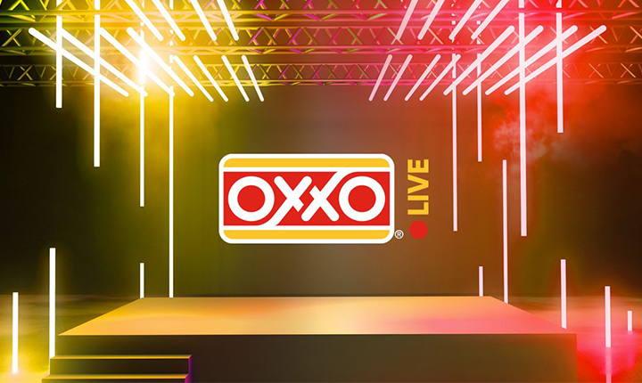 OXXO LIVE