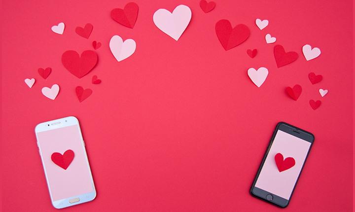 usuarios de apps móviles