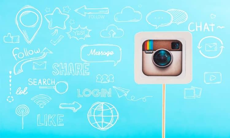 Instagram prueba a impedir que se compartan publicaciones en las Stories