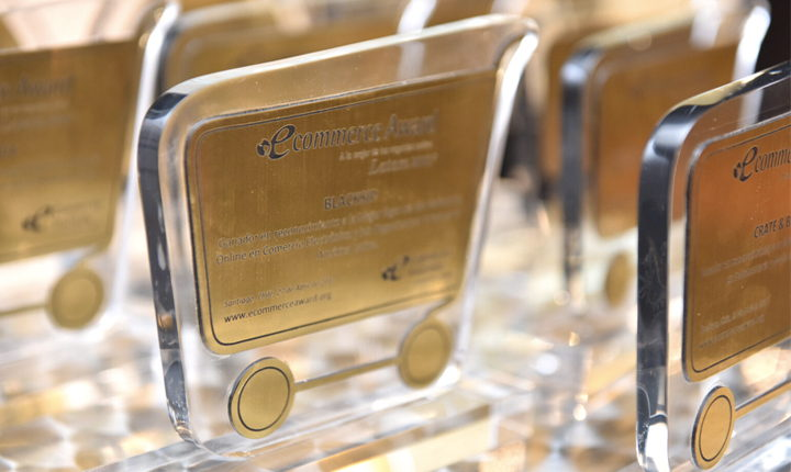 ecommerce awards méxico 2021