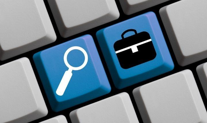 empleo por internet en México