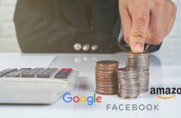 gravar ingresos de plataformas digitales