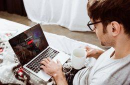 VPN para desbloquear contenidos de Netflix