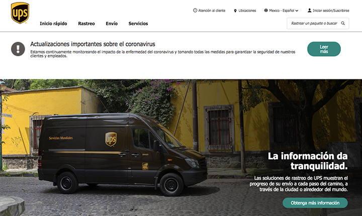 logística para eCommerce en México