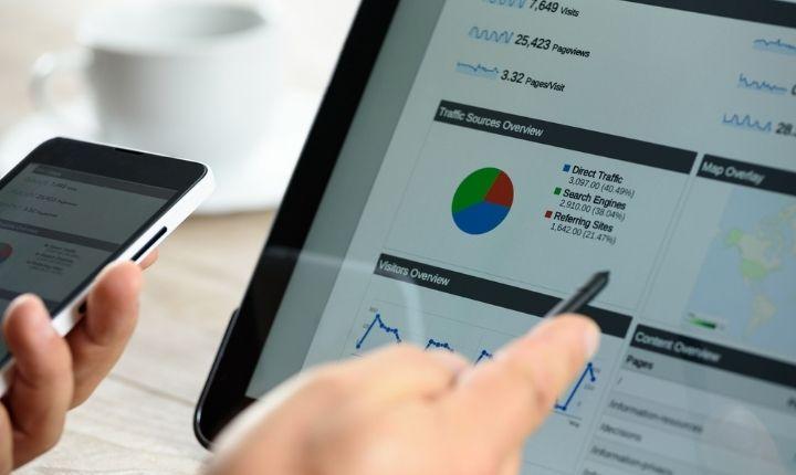 Curso Google Analytics: conviértete en experto en interpretación de datos de audiencia
