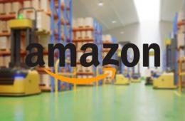 Amazon impulsa última milla