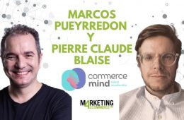 Entrevista Marcos Pueyrredon – Pierre Claude Blaise Commerce Mind Talent Accelerator