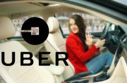 Uber ellas