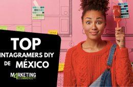 Instagramers DIY mexicanos