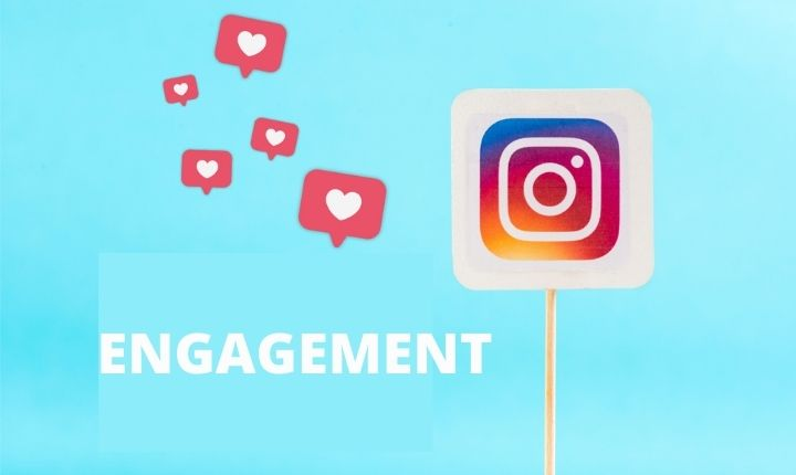 Los carruseles de imágenes y los vídeos obtienen mayor engagement en Instagram