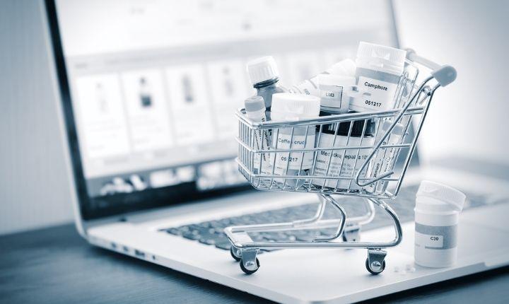 Farmacia a domicilio: Un negocio en auge en plena pandemia