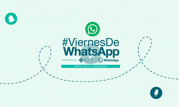 Viernes de WhatsApp