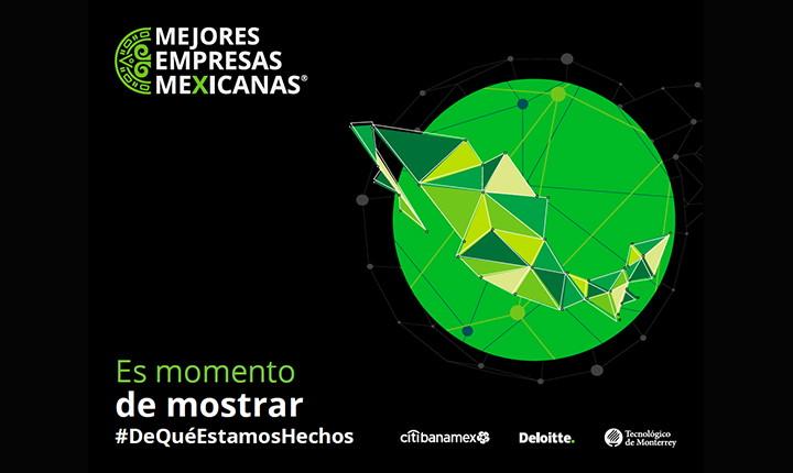 Mejores Empresas Mexicanas 2021
