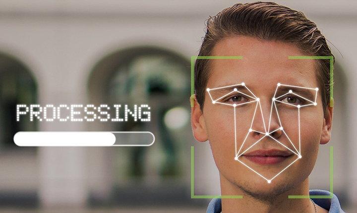 padrón de datos biométricos
