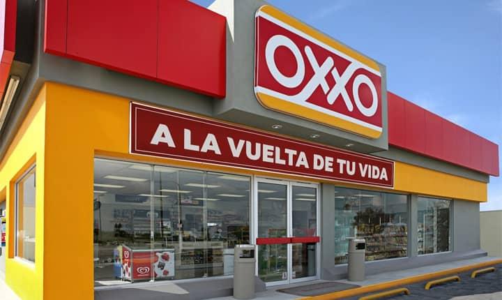 banco en Oxxo