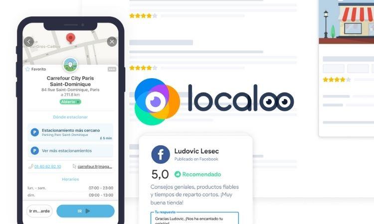 Localoo capta 15M€ y se marca el objetivo de alcanzar los 100M€ de facturación en 2025
