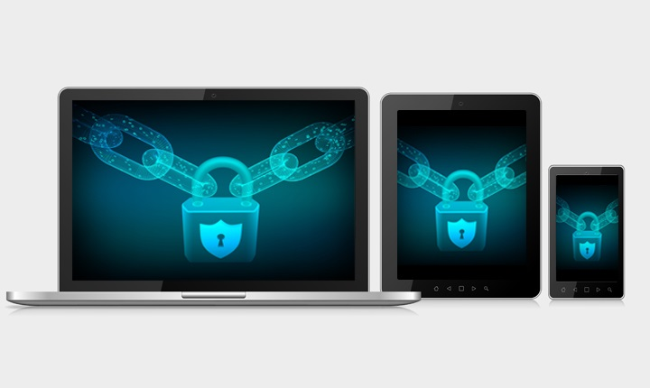 protección online
