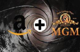 Por qué Amazon quiere comprar Metro Goldwyn Mayer: claves de una operación de 7.300M€
