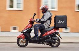 Uber Direct