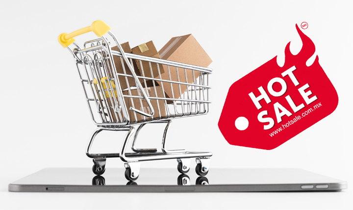 incrementar tus ventas este Hot Sale