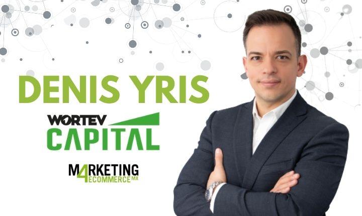 Denis Yris, CEO Wortev Capital