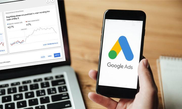 Google para Anunciantes