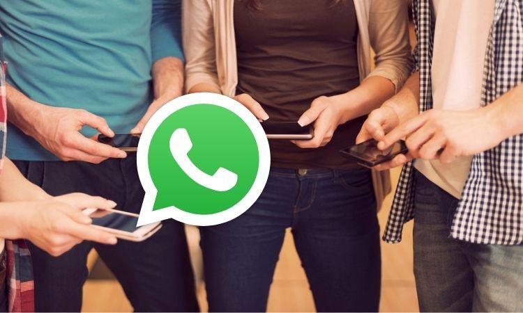 Zuckerberg anuncia que podrás utilizar Whatsapp en cuatro dispositivos y enviar mensajes que solo pueden leerse una vez