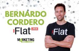 Bernardo Cordero Flat.mx