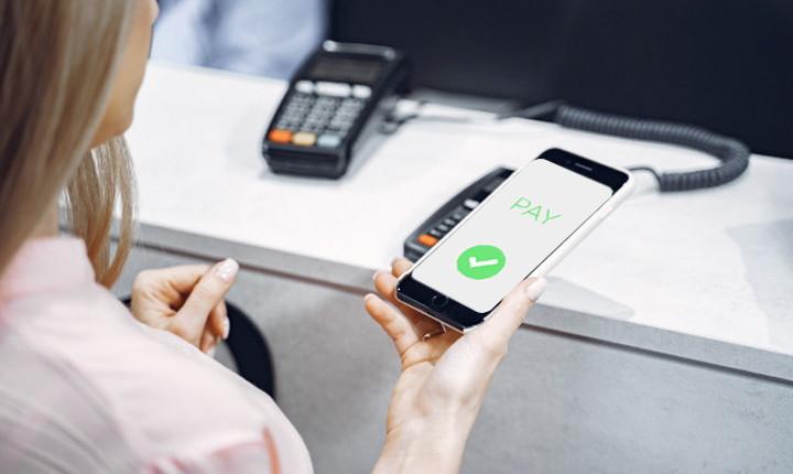 Los pagos digitales