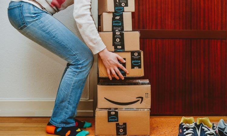 El Amazon Prime Day modera su crecimiento: estos fueron los productos más vendidos de 2021