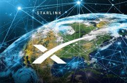 starlink internet de elon musk